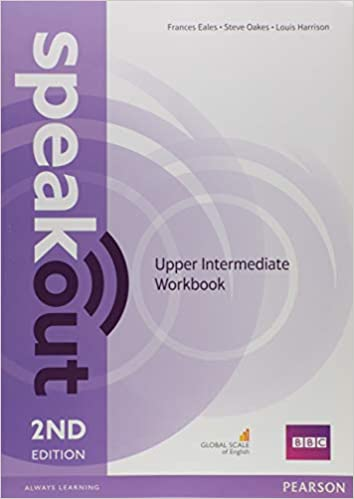 Speak Out 2nd Edition Upper Intermediate Workbook